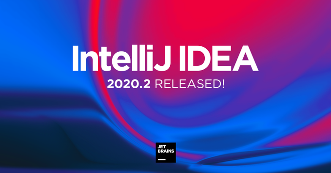 IntelliJ IDEA 2020.2